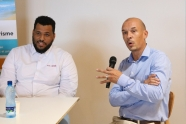 15/10/2019 - Conférence de Presse