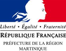 Préfecture de la Région Martinique