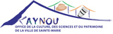 Logo partenaire Kaynou Sainte-Marie