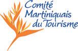 Logo partenaire Comité Martiniquais du Tourisme