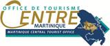 Logo partenaire Office de Tourisme Centre Martinique